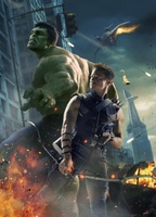 The Avengers #731743 movie poster