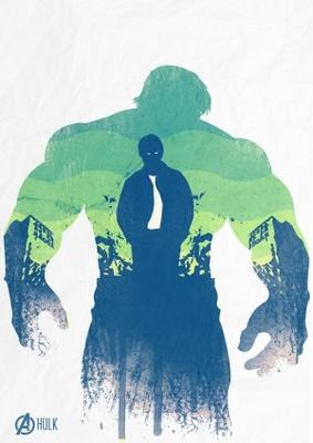 The Avengers poster #731771