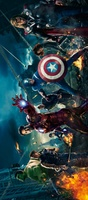 The Avengers #731828 movie poster