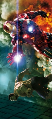 The Avengers poster #731910