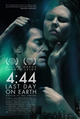 4:44 Last Day on Earth poster #731963