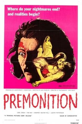 Premonition poster #731987