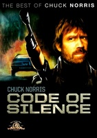 Code Of Silence movie poster