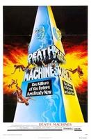 Death Machines movie poster