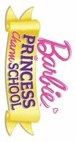 Barbie: Princess Charm School movie poster