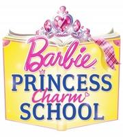 Barbie: Princess Charm School #732343 movie poster