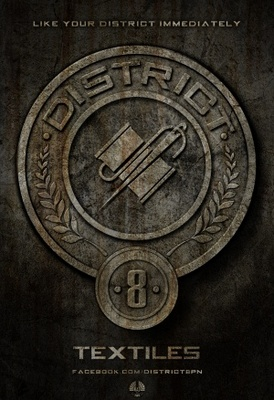 The Hunger Games poster #732351
