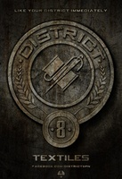 The Hunger Games #732351 movie poster