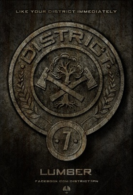 The Hunger Games poster #732352