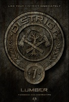 The Hunger Games #732352 movie poster