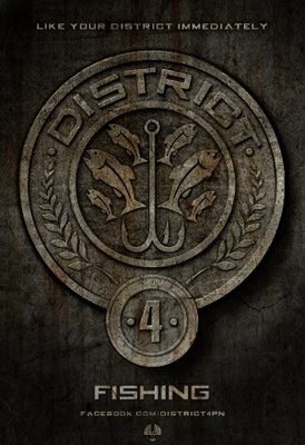 The Hunger Games poster #732355