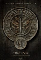 The Hunger Games #732355 movie poster