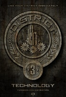 The Hunger Games #732356 movie poster