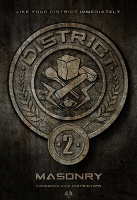 The Hunger Games poster #732357
