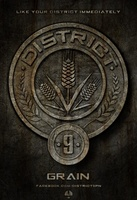 The Hunger Games #732365 movie poster