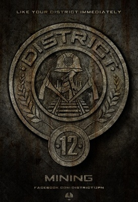 The Hunger Games poster #732366