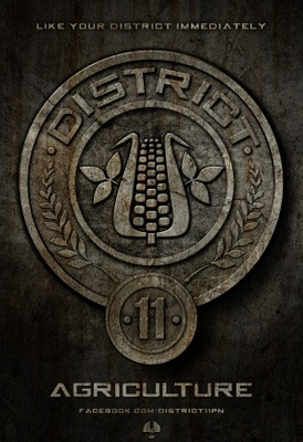 The Hunger Games poster #732367
