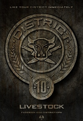 The Hunger Games poster #732368