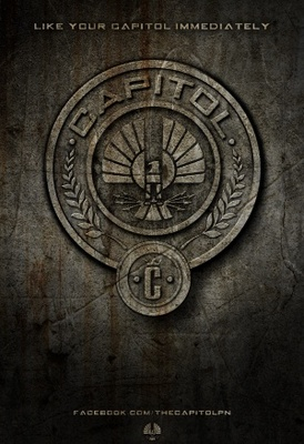The Hunger Games poster #732394