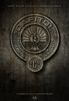 The Hunger Games #732394 movie poster