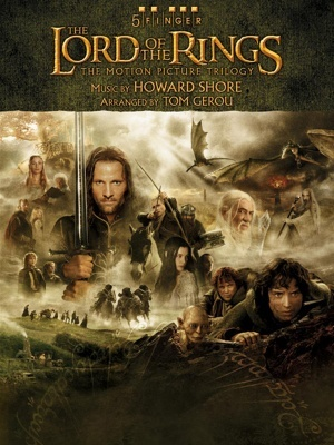 The Lord Of The Rings The Return Of The King Movie Poster 732400