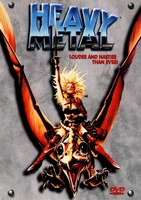 Heavy Metal #732427 movie poster