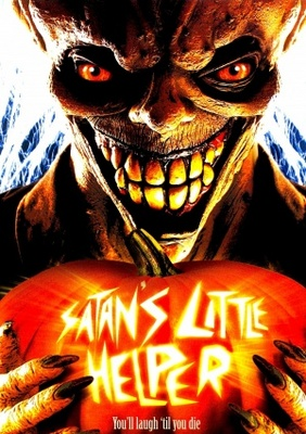 Satan's Little Helper movie poster