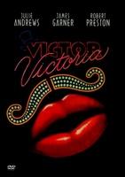 Victor/Victoria #732545 movie poster