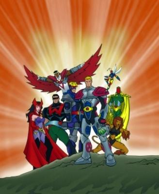 Avengers poster #732564