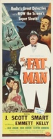The Fat Man movie poster