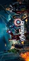 The Avengers #732758 movie poster