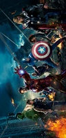 The Avengers #732759 movie poster