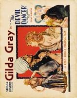The Devil Dancer movie poster