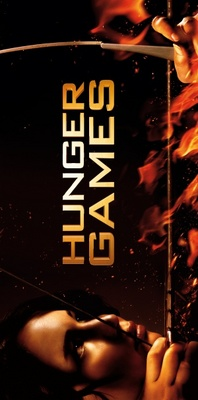 The Hunger Games poster #732836