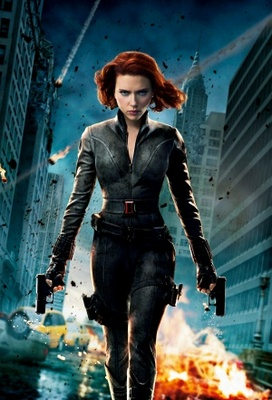 The Avengers poster #732917