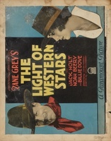The Light of Western Stars movie poster