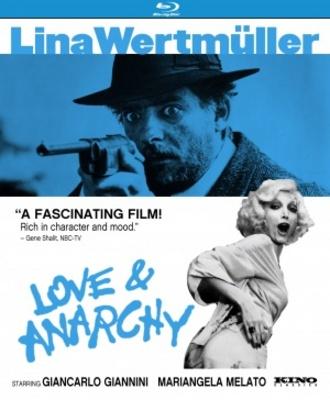 Film d'amore e d'anarchia, ovvero 'stamattina alle 10 in via dei Fiori nella nota casa di tolleranza...' poster #734180