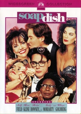 Soapdish poster #734209