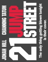 21 Jump Street #734250 movie poster