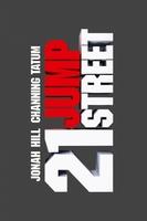 21 Jump Street #734252 movie poster