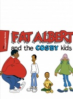 Fat Albert and the Cosby Kids movie poster