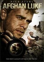 Afghan Luke movie poster