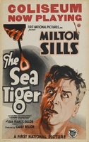 The Sea Tiger movie poster