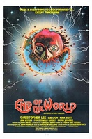 End of the World movie poster