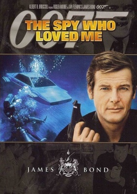 The Spy Who Loved Me poster #734637