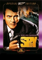 The Spy Who Loved Me #734641 movie poster