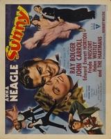 Sunny movie poster
