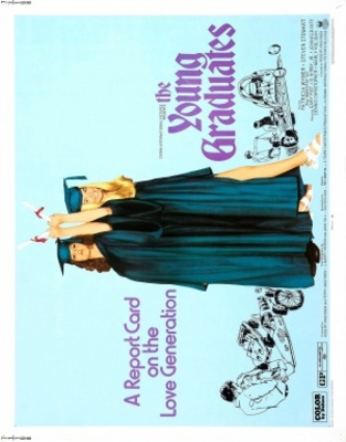 The Young Graduates poster #734742