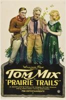 Prairie Trails movie poster