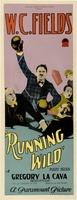 Running Wild movie poster